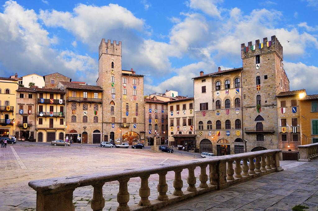 Gita Amici Musei e Monumenti Volterrani ad Arezzo