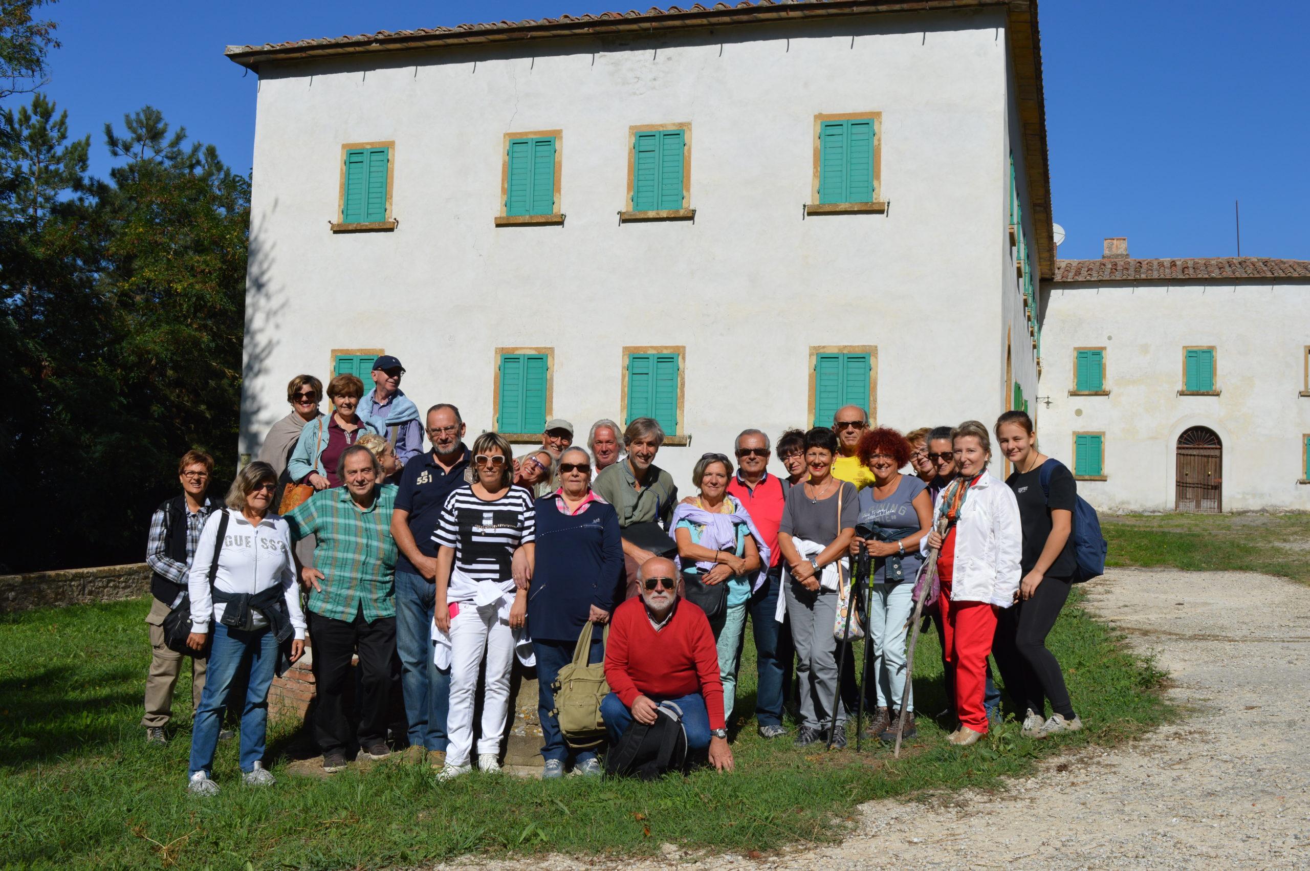 Il Cinque Per Mille premia gli Amici dei Musei di Volterra